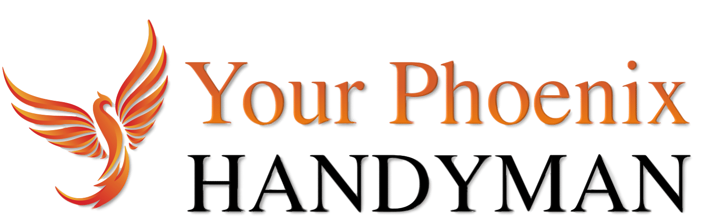 Handyman Services in Phoenix AZ, Painting, Plumbing, Electric, www.yourphoenixhandyman.com, Call 480-285-7744